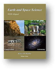 Earth and Space Science, 4th edition